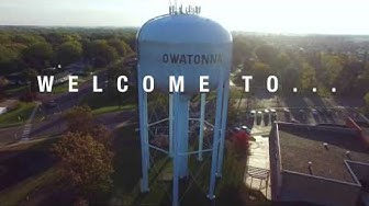 City of Owatonna MN