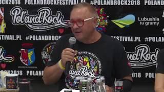 JERZY OWSIAK   POL'AND'ROCK