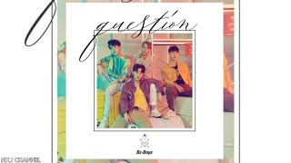 Baixar [SINGLE] BZ-BOYS (靑空) 1st Single Album - Question 靑空少年 (청공소년) AUDIO