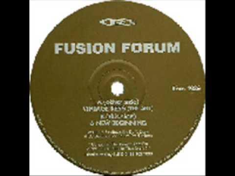 Fusion Forum-A New Beginning-Reinforced-1996