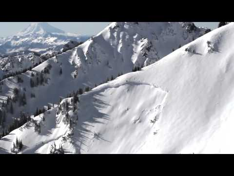 High Campbell Avalanche