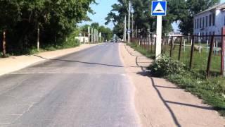 Вело прогулка Alresh Рождествено Ширяево часть1
