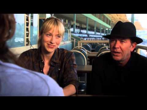 Кадры из фильма Мыслить как преступник (Criminal Minds) - 2 сезон 3 серия