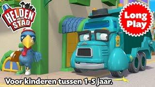 """Helden van de Stad - Non-Stop! lange versie """"bundel 06"""""""