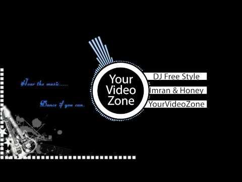 Imran Khan and Yo! Yo! Honey Singh Mashup by DJ Free STYLE   YourVideoZone   HD   2014