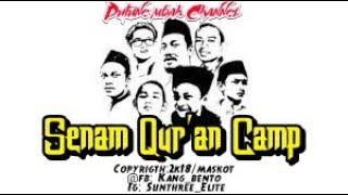 Status Wa meraih bintang versi Islamic (SENAM QUR'AN CAMP)