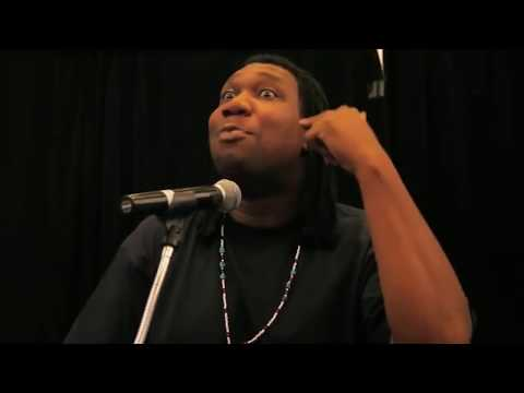 KRS-One - Higher Self and Our Perception of Reality