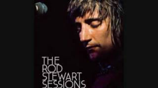 "Rod Stewart, ""rockin' Chair"" (oasis Cover)"