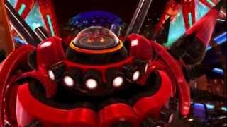 Sonic Generations Mod: Music Swap - Discord (Egg Dragoon Remix)