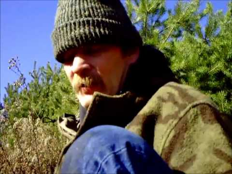 Biscuits and Gravy in the bush.wmv
