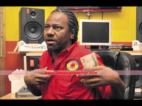 Wayne Lonesome  -Stop Destroy Jamaica Economy. Run Things Records