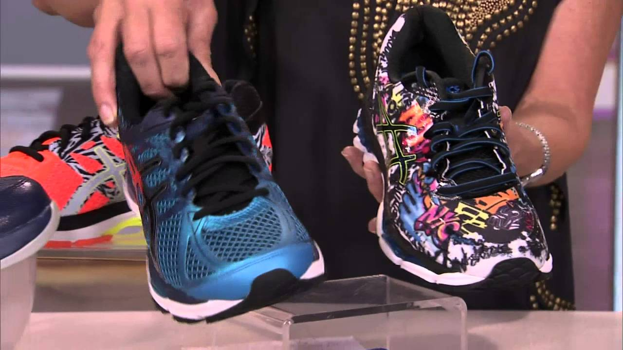 Fab running shoes for everyday wear