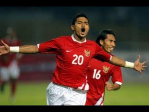 Indonesia vs Bahrain 2-1 Piala Asia 2007