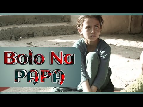 Bolo Na Papa | WhatsApp Status Video | Raavi | Papa Song | miss | Romantic | Love | sad | Lyrics