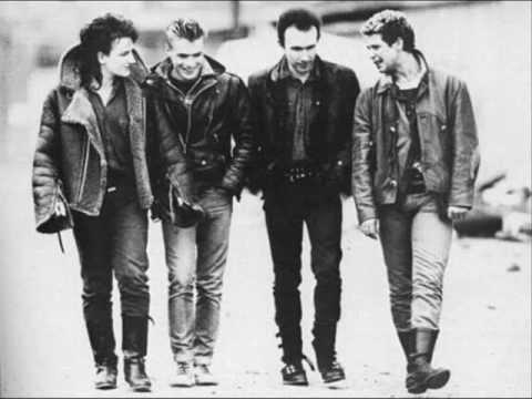 U2 - Bad Live ( longest version ever )