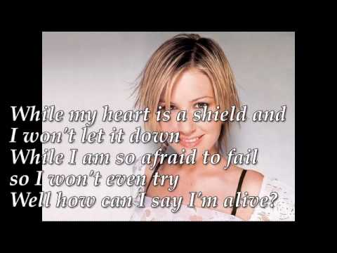 Dido - Life for Rent lyrics