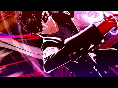 Persona 5 Royal: Who is Jose? What are the Take Over lyrics?