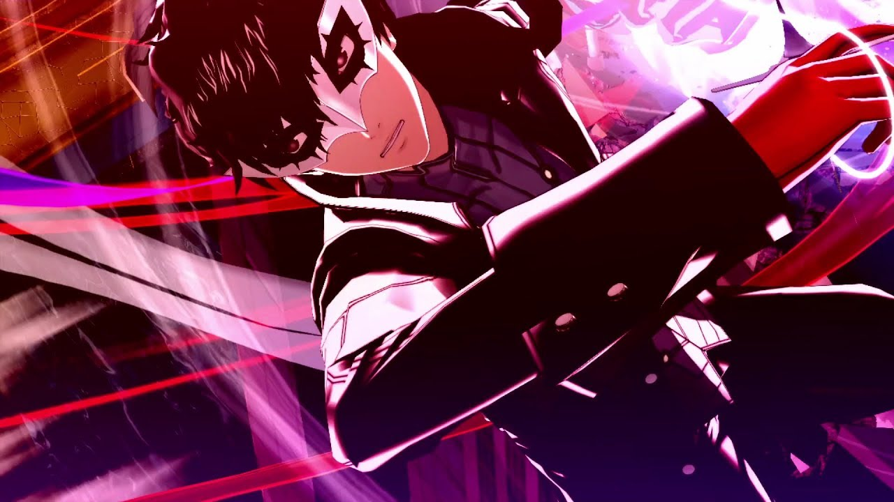 Fresh Persona 5 Royal Information Spilled Via Gameplay