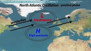 Arctic Oscillation   North Atlantic Oscillation com