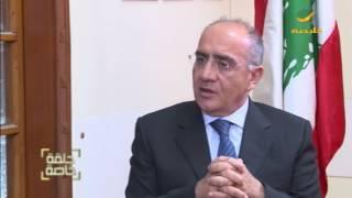 فارس السعيد: سمير فرنجية أب الفكرة اللبنانية الصافية، ومعلمي في كثير من الأمور السياسية