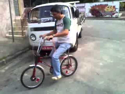 Caloi C3 Bicicletas Antigas