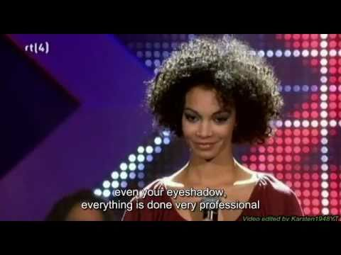 ROCHELLE english subs XCampus to Lives  X factor 2011