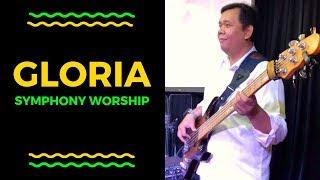 Gloria Symphony Worship Live Bass Cam By Jimmy Frank Video