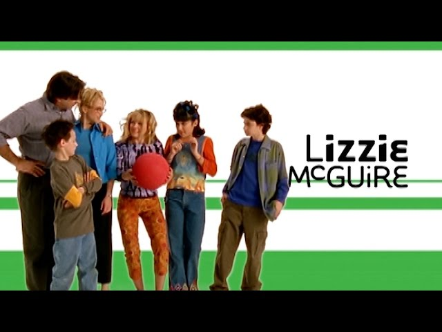 Lizzie McGuire Theme Song | Disney Channel