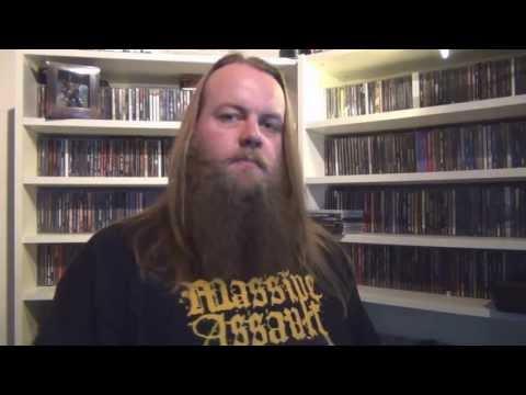 RIP Jeff Hanneman!