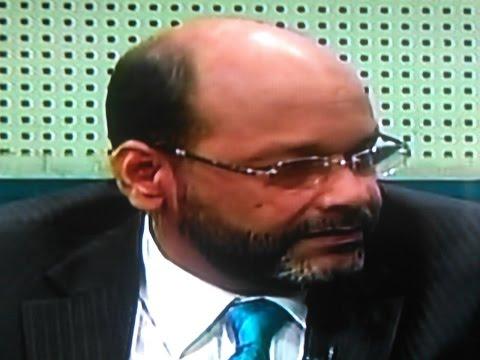 TELESISTEMA 11, Juan Manuel Rosario, el Plan de Regularización de ilegales