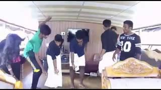 javoni (badugu dance)