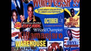 Killamanjaro In World Clash 1999 3