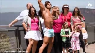 Zyzz: Return of the King [PART 2]