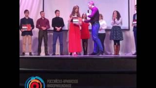 Армянин и азербайджанец поделили приз конкурса в Казани