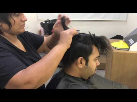Non-Surgical Hair Replacement Process-Infiniti Hair Club | +919920022859