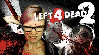 LEFT 4 DEAD 2 : On joue les zombies !   Gameplay FR