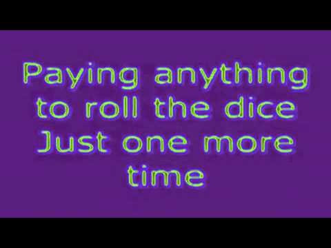 Don't Stop Believing (karaoke instrumental playback) Glee Version (official) Available for download