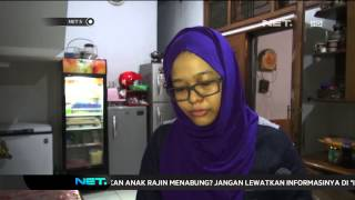 Kuliner Burger Hitam di Bandung - NET12
