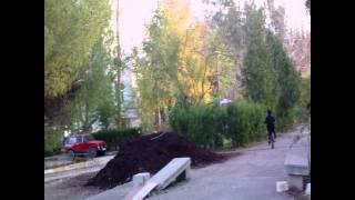BORA AVŞAR BMX STREET EDIT 2012