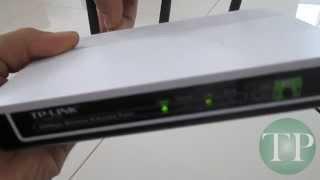 como configurar e instalar o wa901nd access point da tp link modo cliente wireless passo a passo 2