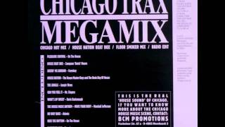Various Artists - Chicago Trax Megamix (Floor Smoker Mix) (BCM Records)
