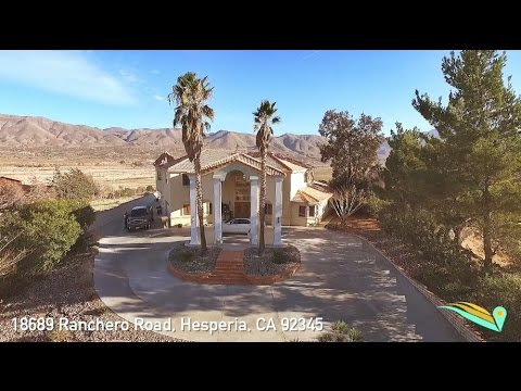 18689 Ranchero Road, Hesperia, CA 92345 eagle eye images virtual tour