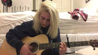 I Will Follow You Into The Dark cover by Bea Miller