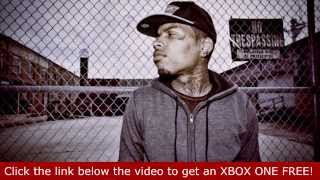 Kid Ink - My Last (Explicit) (Produced.by Ned Cameron)