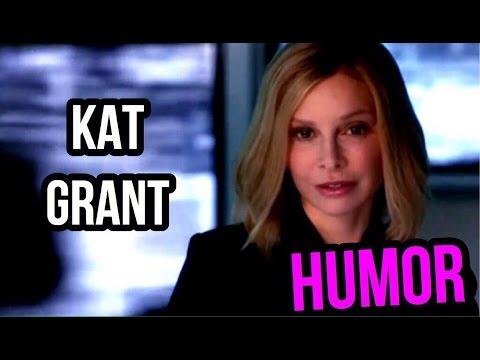 ► Cat Grant  _ The best of HUMOR ( Supergirl 2x21 )