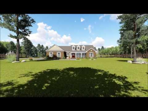 EUROPEAN HOUSE PLAN 348-00100