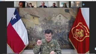 Comisión de Defensa - 30 de Junio 2020