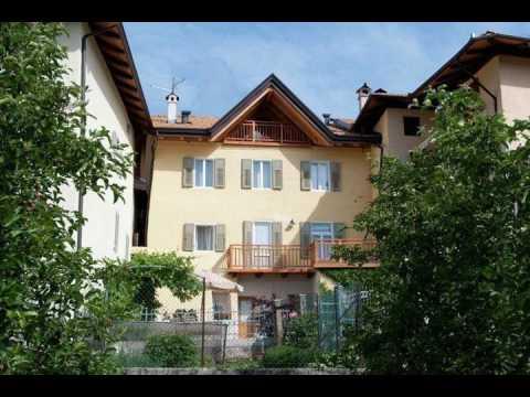 Gala Mansarda - Brez - Italy