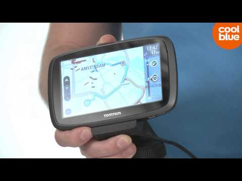 tomtom start 25 instructions