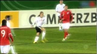 Goal Belanda Vs Jerman Piala Dunia